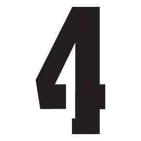 4 Block Number