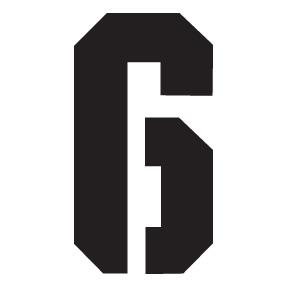 6 Block Number