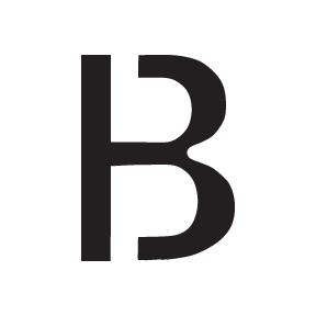 B Block Letter