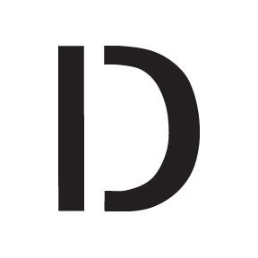 D Block Letter