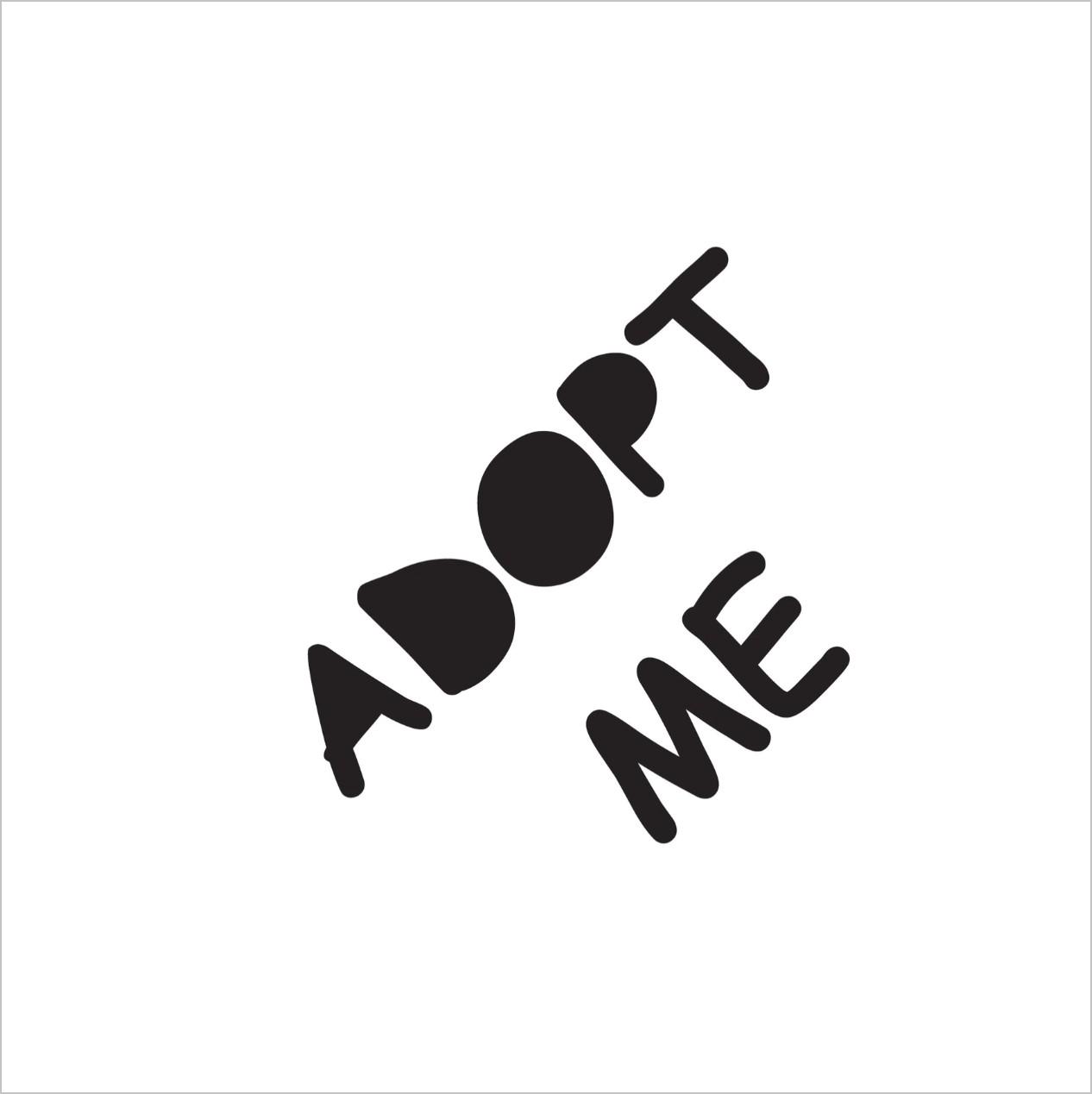 Adopt Me Professional Stencil Insert (small)