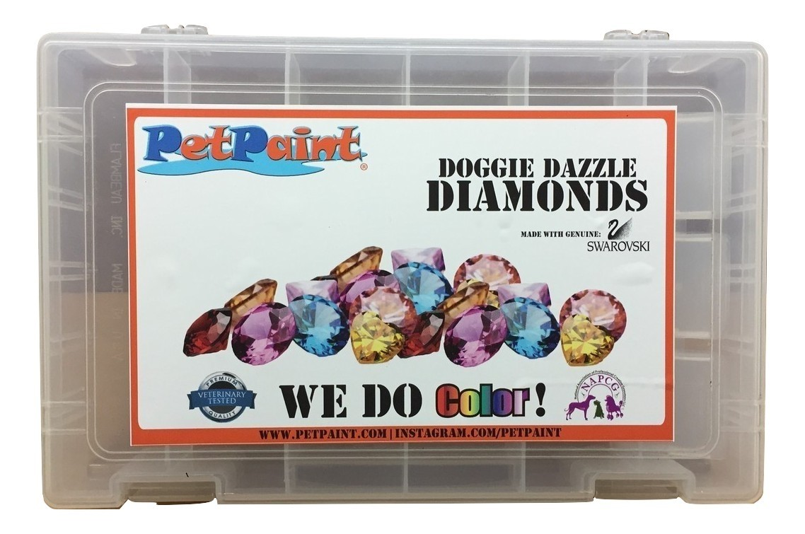 Doggie Dazzle Diamond Kit