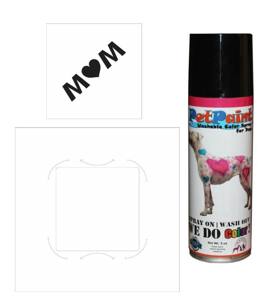 Pink Mom Kit