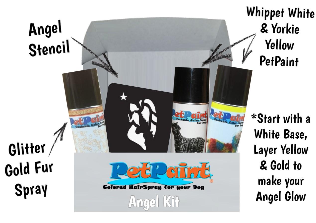 Angle Kit