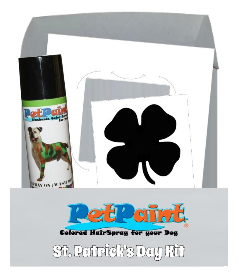 St. Patrick's Day Kit