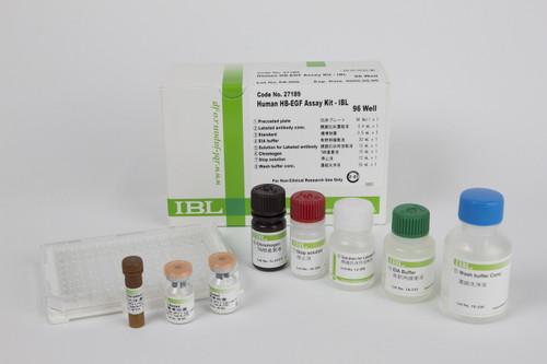Heparin-binding EGF-like growth factor (HB-EGF)