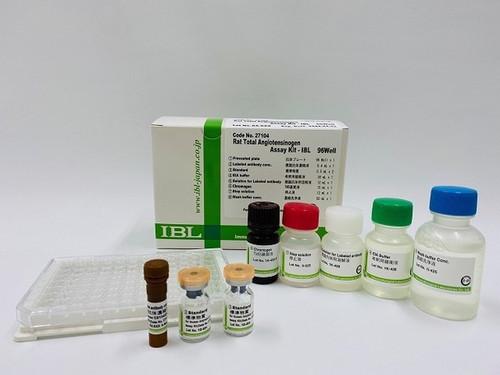 Rat Angiotensinogen (Total)