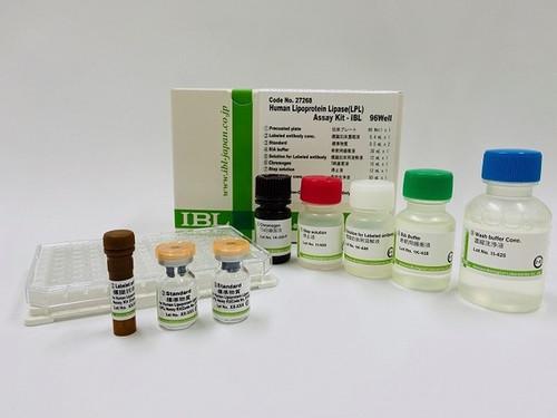 Human Lipoprotein Lipase (LPL) ELISA
