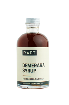 RAFT Syrup