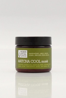 Source Vital Matcha Cool Mask