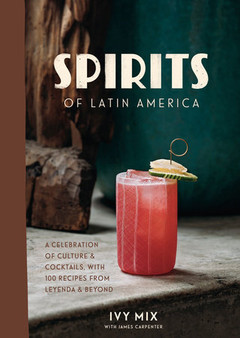Spirits of Latin America