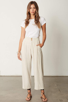 All Summer Pant~Beige