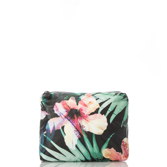 Small With Love From Paradise x ALOHA Pouch
