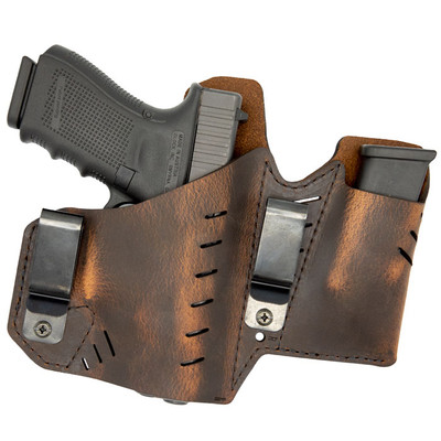Versacarry® - Element w/ Mag Pouch (IWB) Holster