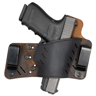 Versacarry® - Protector S3 (IWB/OWB) Holster - Underground Edition