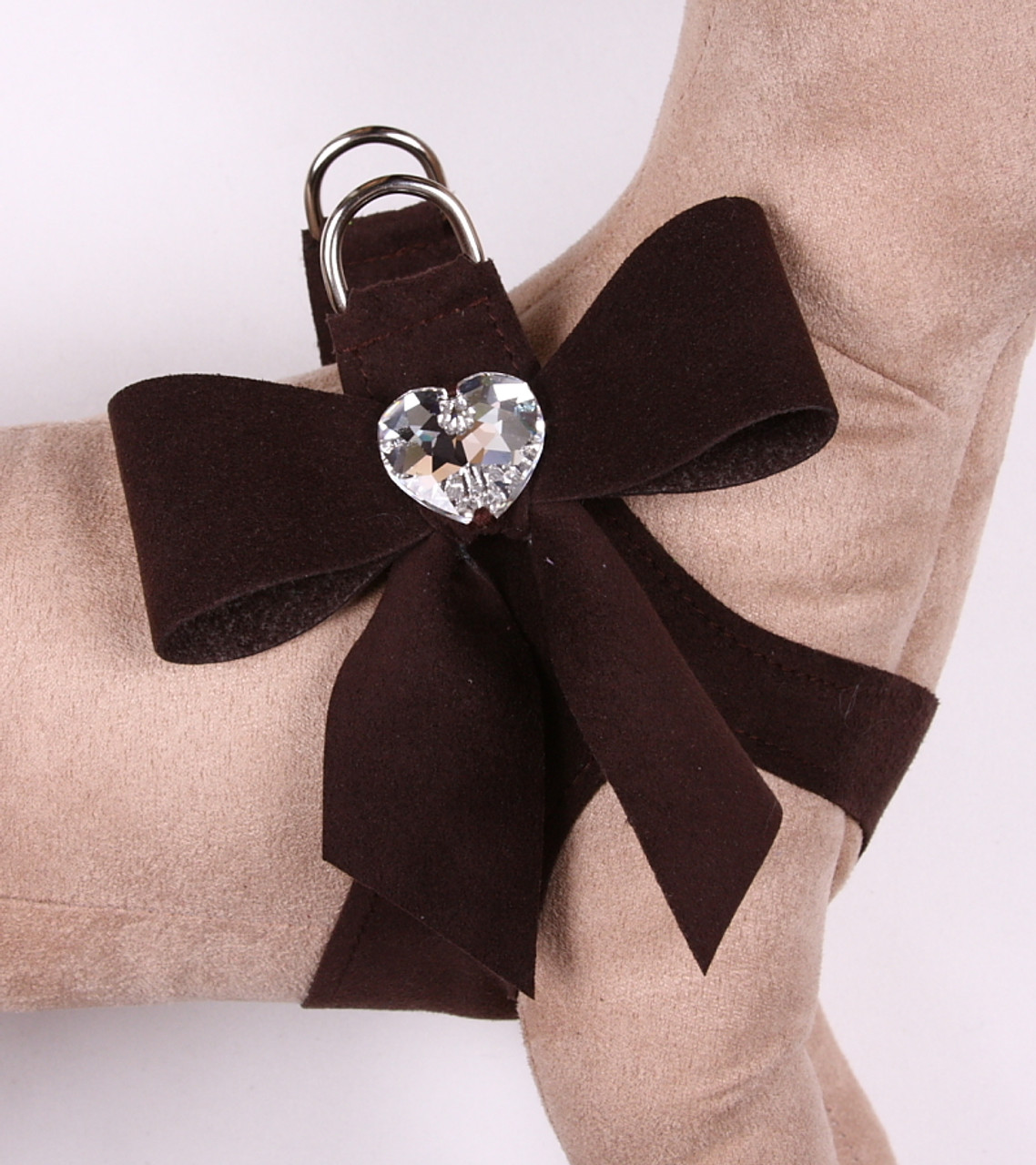Tail Bow Heart Collection