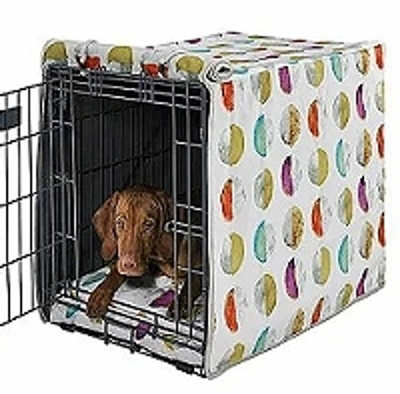Bowsers - Crate Covers