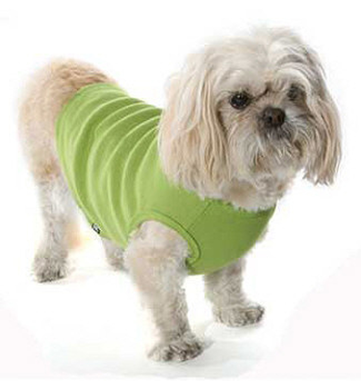 futemix.com Pet Clothing Pet Gear I Love New York Cotton