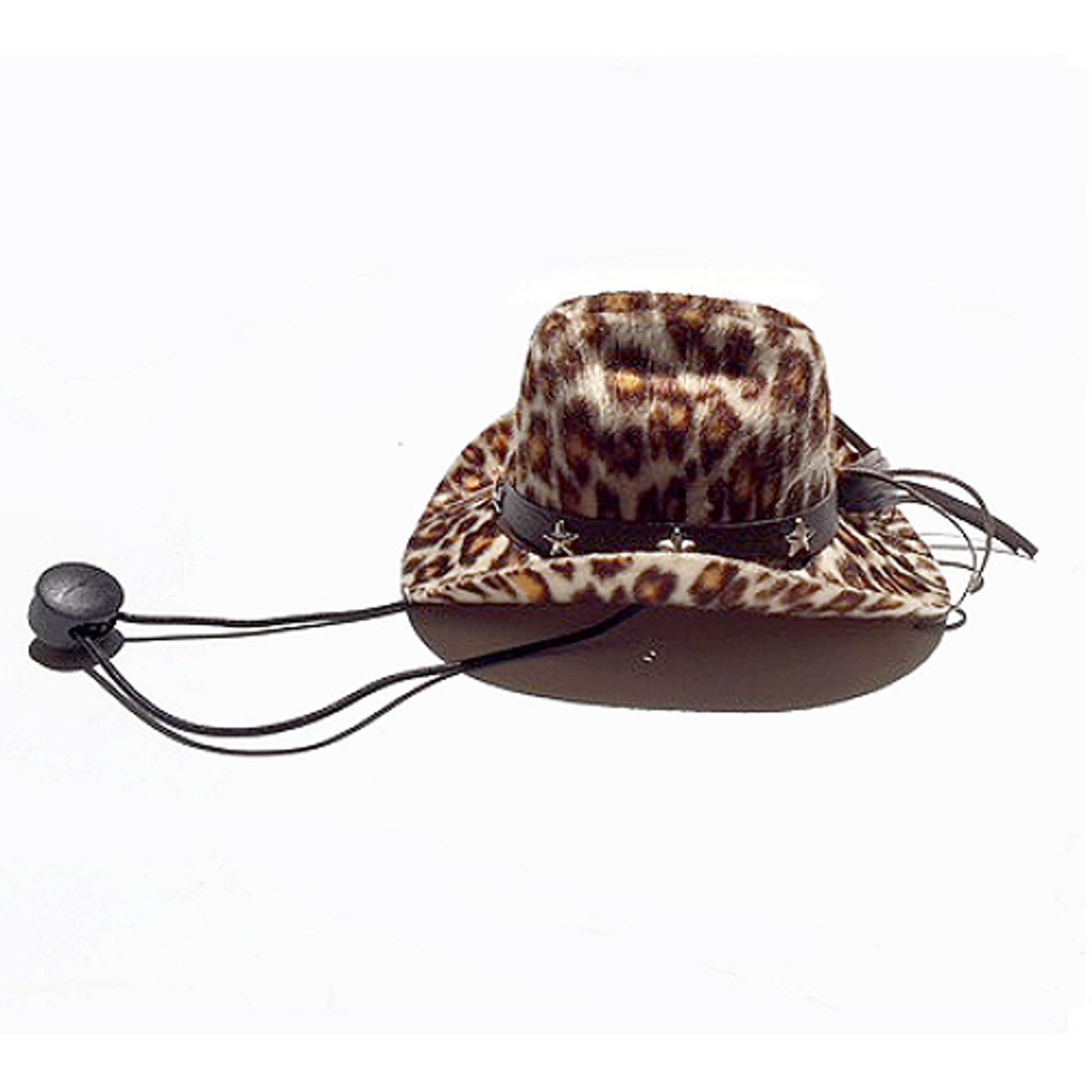 a0f5bf751d ... Dog Cowboy Hats ...