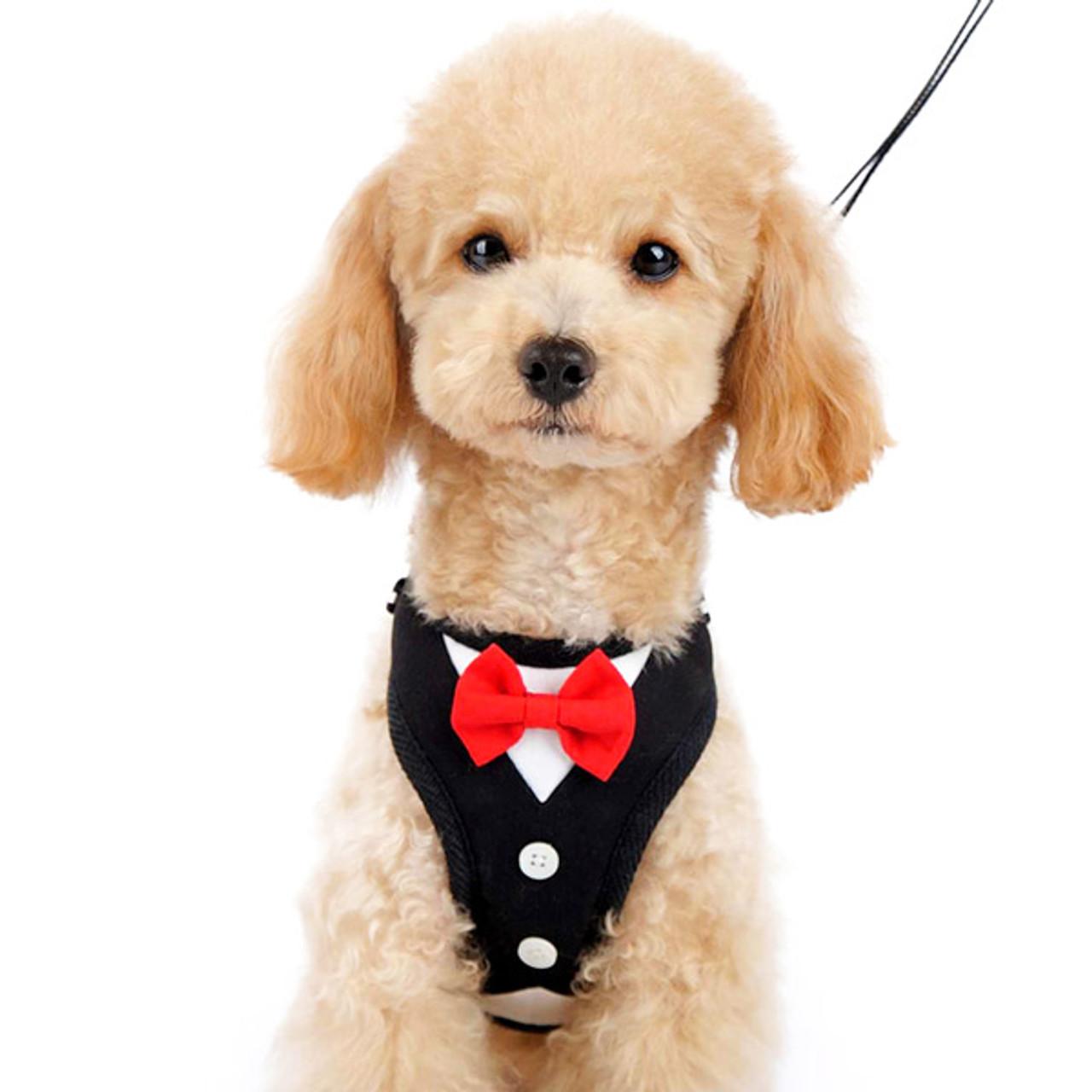 Collar Bows Pet Bows Pet Birthday Pet Gift Medium Size Dog Donut print Medium size Dog Bow Tie Animal Collar Bows Dog Accessories