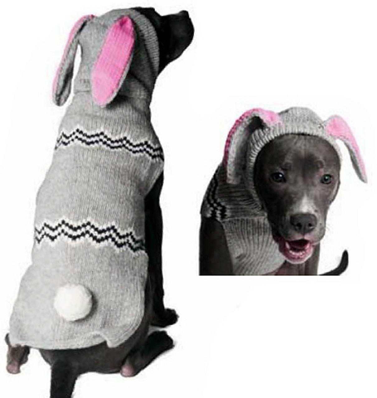 Women Fancy Dress Cute Dog Dalmatian Ear Tail  Bow Tie Set Costume Party KS