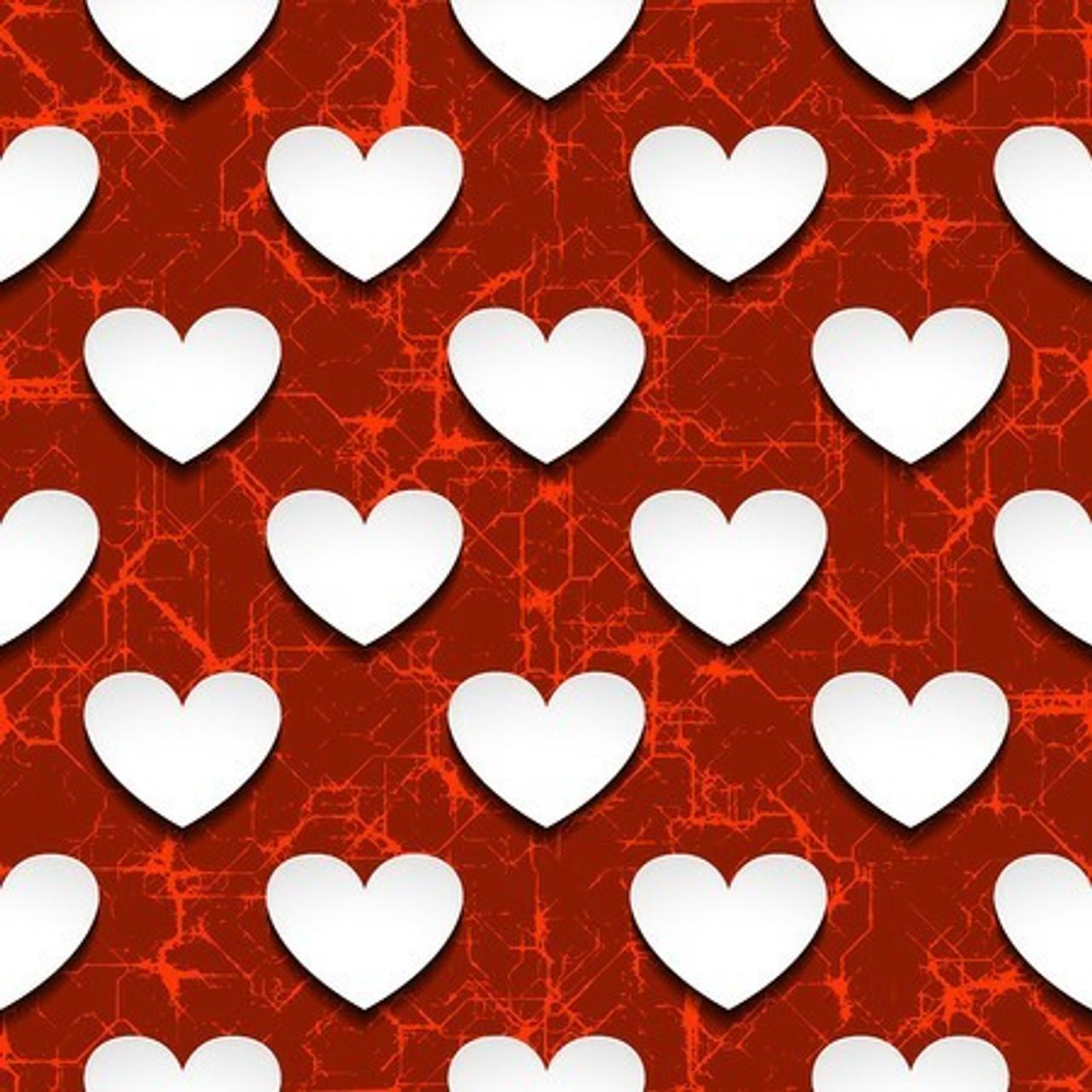 Valentine Dog Collars, Harnesses & Leads