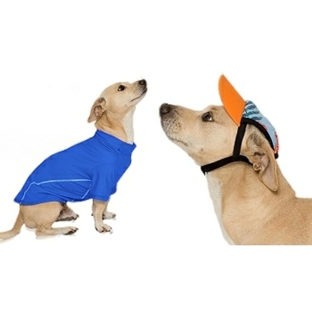 super popular 74d17 90c9b Sun Protective Dog Clothing | PupRwear