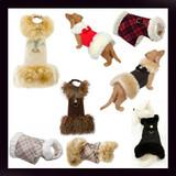 Susan Lanci Designer Dog Coats