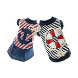 Nautical Clothing & Accessories