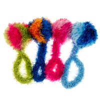 Dog Toy - Baby Rattle Squeaky Toy
