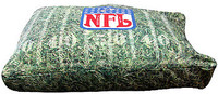 Dog Bed, Duvet or Throw - NFL Football Field