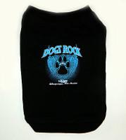 Dogs Rock Dog Tee