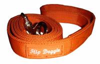 Mesh Dog Harness Vests - Orange Ultra Comfort