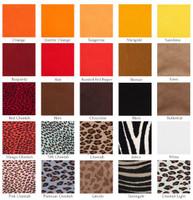 Susan Lanci Color Chart 2