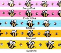 Susan Lanci Bee Collar (5 Colors)