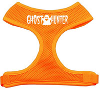 Ghost Hunter Soft Mesh Dog Harness