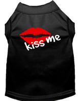 Kiss Me Dog Tank / Shirt - 7 Colors