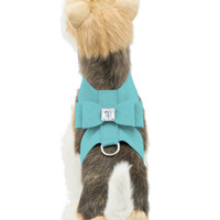 Big Bow Tinkie Harnesses by Susan Lanci