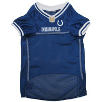 Indianapolis Colts Pet Dog Jersey