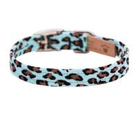 Tiffi Blue Cheetah