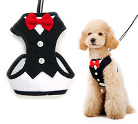 EasyGO Bowtie Dog Harness