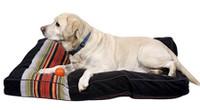 Acadia National Parks Pendleton Dog Bed - Small - Big Dog Sizes