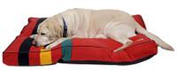 Rainer National Parks Pendleton Dog Bed - Small - Big Dog Sizes