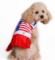 Easy-D Sailor Dog Dress