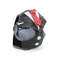 SnapGO Necktie Dog Harness