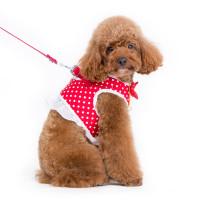 SnapGO Mini Dots Dog Harness