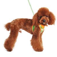 EasyGO Green Polo Dog Harness