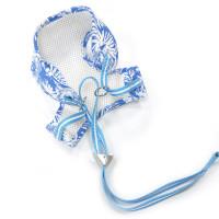 EasyGO Blue Hawaii Dog Harness