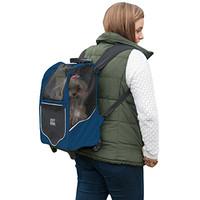 I-GO2 Sport Pet Carrier - Misty Blue