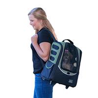 I-GO2 Escort Pet Carrier - Black